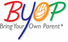 BYOP® Bring Your Own Parent